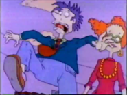 Monster in the Garage - Rugrats 356