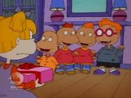 Rugrats - A Very McNulty Birthday 6