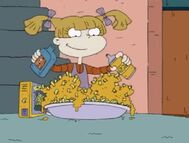Rugrats - Bow Wow Wedding Vows 57
