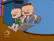 Rugrats - Lady Luck 149