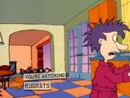 Rugrats - Pirate Light 58