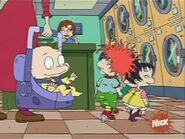 Rugrats - Wash-Dry Story 49