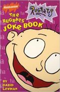 Rugrats Joke Book