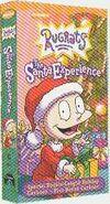 The Santa Experience 2000 VHS