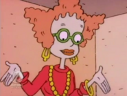 Didi as Seen in Angelica's Worst Nightmare