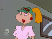 Rugrats - Angelica Nose Best 462