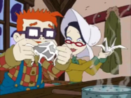 Rugrats - Babies in Toyland 431