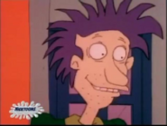 Rugrats - Fluffy vs. Spike 313