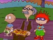 Rugrats - The Wild Wild West 29