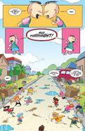 Rugrats 8 Boom Comic 15