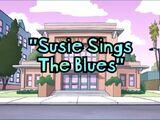 Susie Sings the Blues
