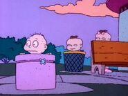 Rugrats - Cradle Attraction 143