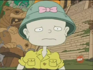 Rugrats - Okey-Dokey Jones and the Ring of the Sunbeams 107