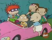 Rugrats - Partners In Crime 203