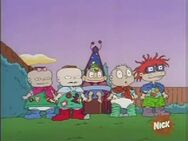 Rugrats - Pee-Wee Scouts 67