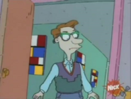 Rugrats - Silent Angelica 198