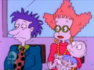 Rugrats - Spike Runs Away 75
