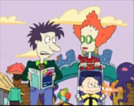 Rugrats - The Age of Aquarium 2