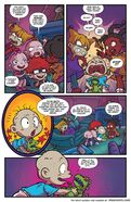Rugrats R is for Reptar 2018 Boom Comic 34