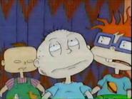 Candy Bar Creep Show - Rugrats 170
