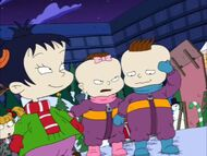 Rugrats - Babies in Toyland 672