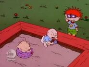 Rugrats - Chuckie's Duckling 43