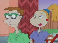 Rugrats - Tie My Shoes 229