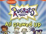 All Growed Up (VHS)