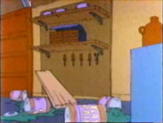 Monster in the Garage - Rugrats 23