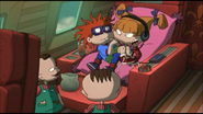 Nickelodeon's Rugrats in Paris The Movie 258