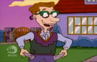 Rugrats - Angelica's Last Stand 5