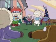 Rugrats - Bow Wow Wedding Vows 281