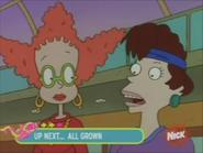 Rugrats - Chuckie's Complaint 209