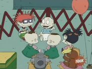 Rugrats - Early Retirement 73