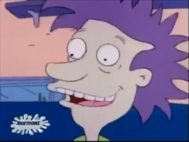 Rugrats - Game Show Didi 12