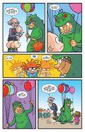 Rugrats 6 Boom Comic 21
