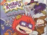 Rugrats Munchin Land
