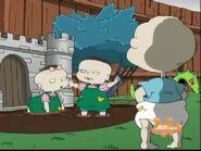 Rugrats - Adventure Squad 218