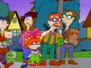 Rugrats - Angelica Orders Out 351