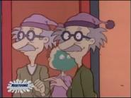 Rugrats - Aunt Miriam 529