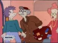 Rugrats - Aunt Miriam 84