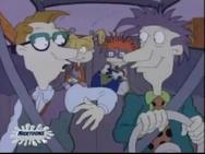 Rugrats - Superhero Chuckie 52