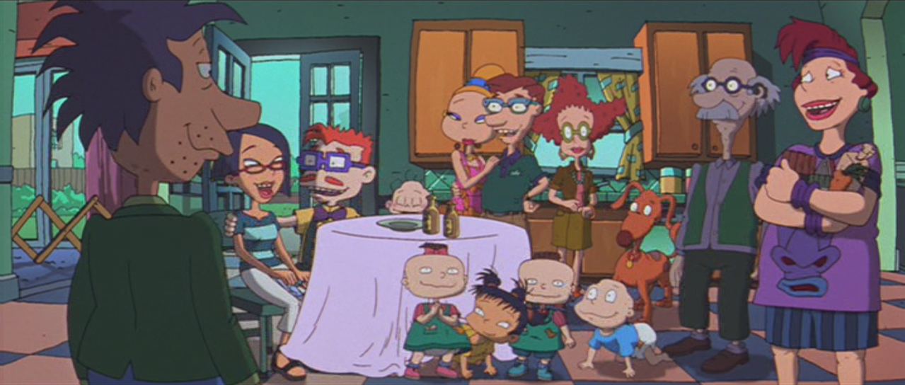 Rugrats Go Wildgallery Rugrats Wiki Fandom Powered By Wikia