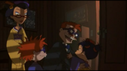 Nickelodeon's Rugrats in Paris The Movie 1563