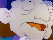 Monster in the Garage - Rugrats 107