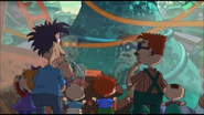 Nickelodeon's Rugrats in Paris The Movie 352
