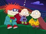 Rugrats - Babies in Toyland 1127