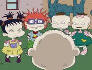 Rugrats - Bow Wow Wedding Vows 415