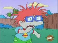 Rugrats - Chuckie Collects 117