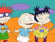 Rugrats - Diapers And Dragons 140